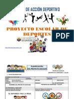 informacion de proyecto