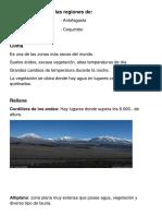 Disertacion Zona Norte Araceli