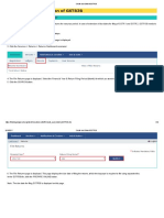 How to File GSTR 3B Return Filing