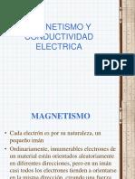 Mf 13 Magnetismo Conductividad Electrica
