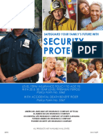 security protector brochure
