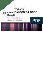Brasil 2015 Resumo