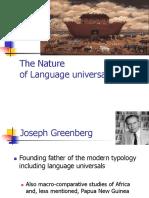 Language universals (1).ppt
