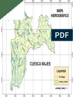Cuenca Majes Hidrografico