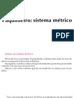 Paquímetro - 5