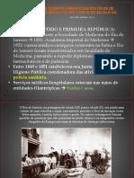 Aula 6A Suprema 2014 1 SCCS Historia Saude Publica SUS