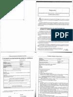 Ejemplo de Evaluacion Psicopedagogica y Adaptacion Curricular a Alumna Con Hipoacusia