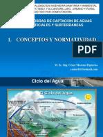 Conceptos y Normatividad