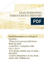 LEAD POISONING.pptx