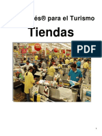Ingles para el Turismo TIENDAS.pdf