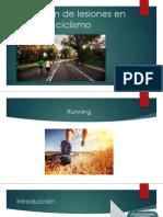 Runnig y Ciclismo