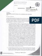 APORTE ASAMBLEA LOCAL DEL CANTÓN MONTÚFAR AL DIÁLOGO NACIONAL EN ECUADOR