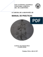 Manual de Practicas Ecologia