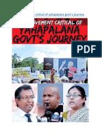 NEW Movement critical of yahapalana govt.docx