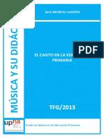 EL CANTO EN LA EDUCACIÓN PRIMARIA.pdf