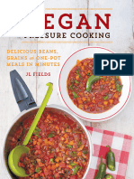 Vegan Pressure Cooking - J. L. Fields.epub