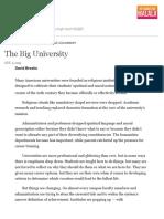 The Big University.pdf