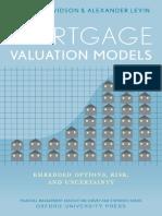 [Andrew Davidson, Alexander Levin] Mortgage Valuat(
