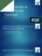 DOCENTES - PARA DOCENTES Conociendo el Síndrome de Asperger