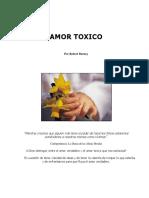 Robert Burney - Amor Toxico