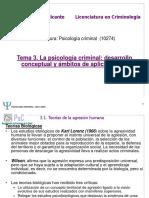 TEMA 3 Psicología criminal.ppt