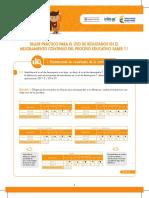 Taller Uso Resultados - Mejoramiento Continuo Proceso Educativo - Saber 11