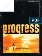 Progress Lighting Catalog 1972