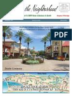 Welcome to the Neighborhood- DESTIN, FLORIDA SAMPLE