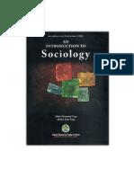 An Introduction to Sociology by Abdul Hameed Taga & Abdul Aziz Taga