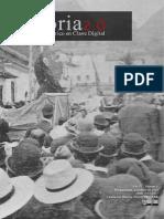 Rodrigo Ferreira, O Filme Xica Da Silva e a História Pública, 2014