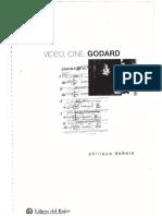 DUBOIS, Philippe - Video, Cine, Godard.pdf