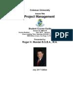 Project Management July 2017.doc