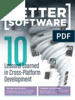 Better Software Summer 2017