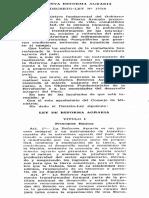 DecretoLey_17716_LeyReformaAgraría