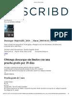 Choose a Plan _ Scribd.pdf OBJECTARX