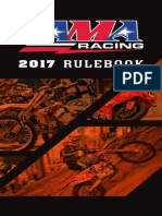 AMA Racing Rulebook17