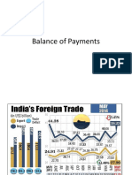 Balance of Payments Basics