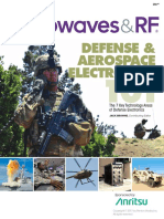 Defense Aerospace Electronics 101