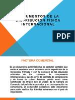 Documentos de La Distribucion Fisica Int.