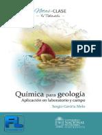 Química-para-geología