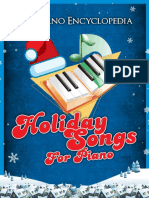 Holiday Songbook 2014