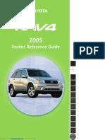Rav4 2005 Manual