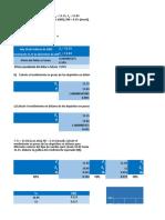 Ejercicios Finanzas Guia 2