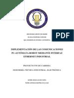 InfoPLC Net COM S7-300 RobotABB