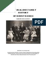 New Zealand Family History of Marion Edna Knight (Bonny Riches) V5 ... 4f05269a0