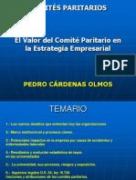 Pedro Cardenas