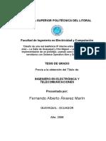 tesis VIABILIDAD ECONOMICA