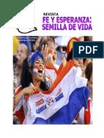 Revista Digital - Fe y Esperanza Semilla de Vida