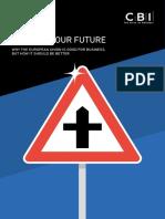 [CBI] Choosing Our Future.cbi.Org