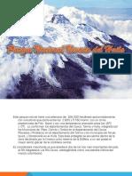 Trabajo de El Parque Nacional Del Huila JPEC